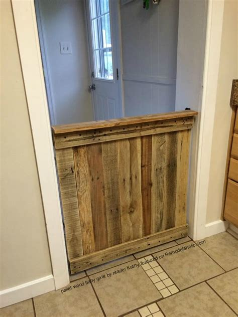 remodelaholic  creative diy pallet projects