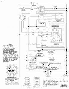 Simplicity Tractor Wiring Diagram