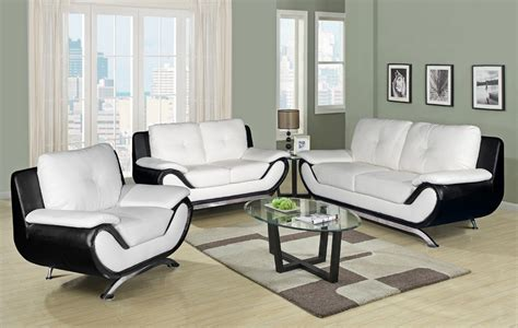 black and white sectional sofa comfort with black and white leather sofa eva furniture