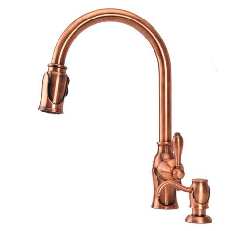 copper kitchen sink faucets copper faucet price pfister kitchen faucet copper