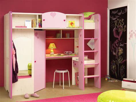 Lit Combiné Charlemagne 90x200 Acacia Blanc Achat Lit Superpose Combine Bureau Maison Design Modanes Com