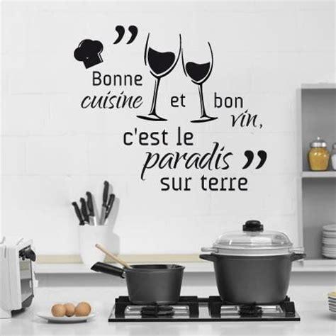 citation cuisine humour stickers bonne cuisine et bon vin citations citation
