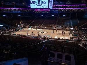Barclays Center Section 202 Seat Views Seatgeek