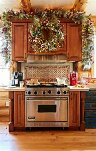 best 25 christmas kitchen ideas on pinterest diy With kitchen cabinets lowes with diy christmas wall art