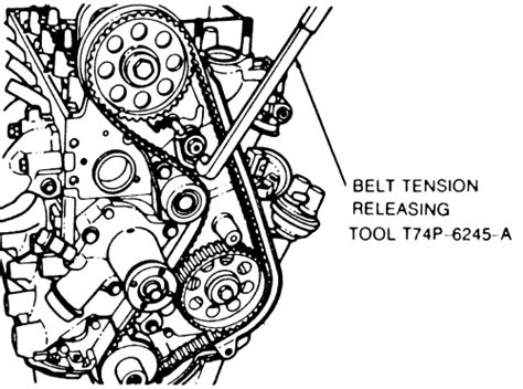 repair guides engine mechanical timing belt and sprockets autozone com