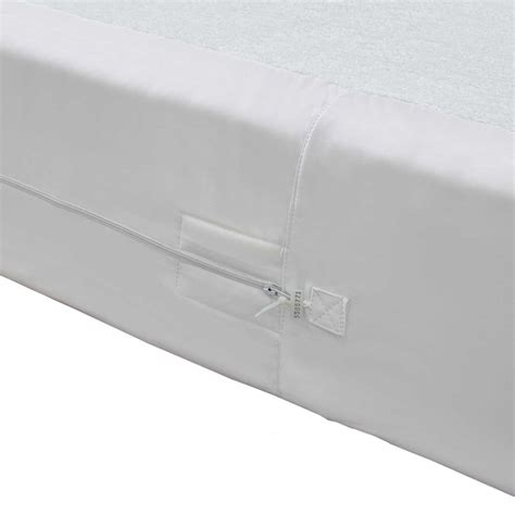 Protect A Bed Allerzip by Protect A Bed Allerzip Mattress Protectors Low Prices