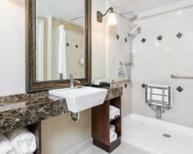 handicap accessible bathroom designs houzz