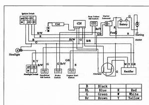 Roketa 110cc Atv Wiring Diagram 41132 Enotecaombrerosse It