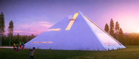 modern architecture design    egyptian pyramid vuingcom