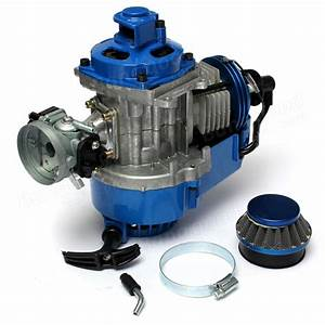 Mini 49cc Two Stroke Air Cooled Racing Engine Manual For