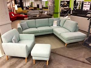 Schlafsofa Skandinavisches Design : kreativ g nstige wohnzimmercouch sofa leder g nstig ~ Michelbontemps.com Haus und Dekorationen