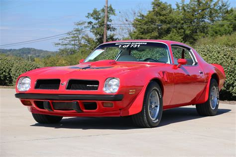 1974 Pontiac Trans Am For Sale #69826
