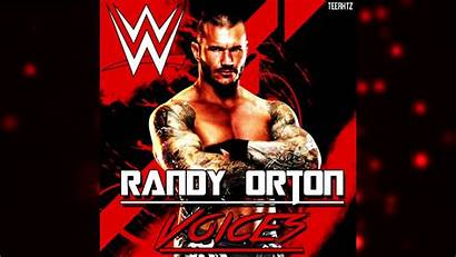 Randy Orton Song Theme Voices Edited Edit