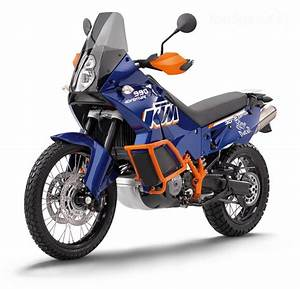 Picture Motorcycle  2011 Ktm 990 Adventure