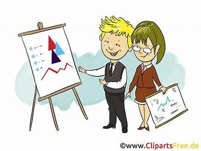 Clipart Businessplan Cartoon Gratis Grafik Bild Utklipp