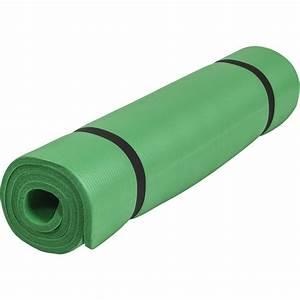 tapis en mousse pour le sport a domicile vert tapisvertxl With tapis pour sport
