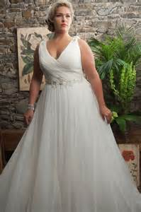 used plus size wedding dresses plus size wedding dresses that are absolutely gorgeous