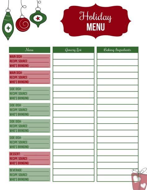 christmas sign up sheet tips for easy entertaining hoosier