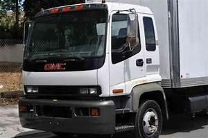 Gmc T 6500 T  Box Trucks