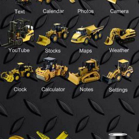 Caterpillar Phone Wallpaper by Caterpillar Equipment Wallpapers Wallpaper Cave