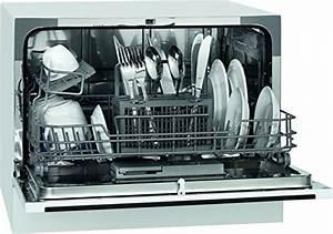 Geschirrspüler Kaufen Tipps : bomann tsg 709 tisch geschirrsp ler sp lmaschine kaufen ~ Lizthompson.info Haus und Dekorationen