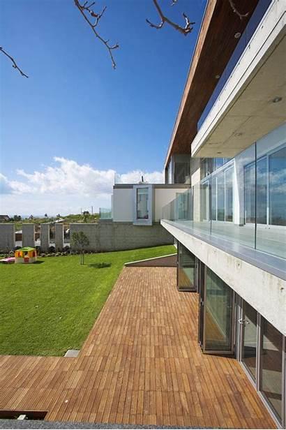 Modern Elegant Cyprus Houses Residence Idesignarch Limassol