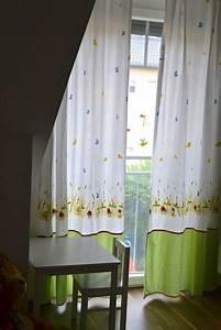 Blickdichte Vorhänge Kinderzimmer : vorh nge f r kinderzimmer marcela kujath ~ Whattoseeinmadrid.com Haus und Dekorationen