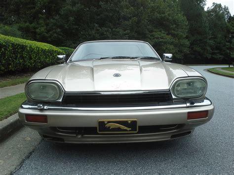 Rare 1994 Jaguar Xjs 6 Cylinder Coupe