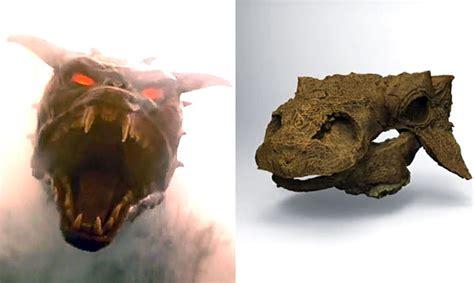 Dinozauru nosauc par godu monstram no Spoku medniekiem - Latvijā - Ziņas - TVNET