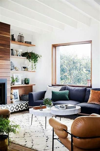 Living Modern Decorating Cozy Designs