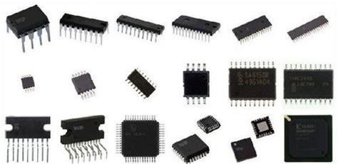 Integratede Circuits Piece Integrated