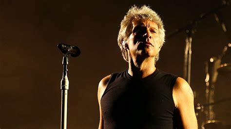 Jon Bon Jovi Lashes Out Reality Shows Kim