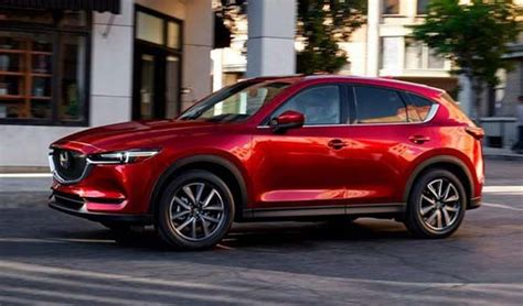 mazda cx  trucks reviews