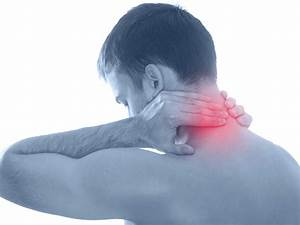 What To Do About Your Pain In The Neck