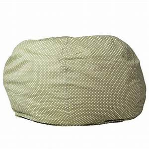 These, Top, Rated, Flash, Furniture, Oversized, Green, Dot, Bean, Bag, Chair, On, Amazon