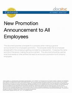 best photos of new employee announcement memos new With business promotion email template