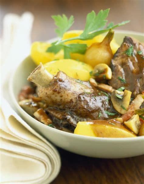 les meilleurs de recettes de cuisine 30 plats de viande festifs qui changent du gigot d agneau