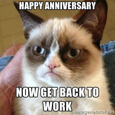 Happy Anniversary Memes - best 25 work anniversary meme ideas on pinterest my happy birthday happy birthday america