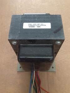 Trasformatore D U0026 39 Uscita 120w 0  4  8  16 Ohm Peavey 70500045