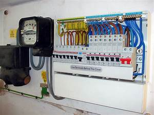 Rs Electrical Contractor