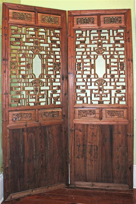 Oriental Antique Furniture, Carved Chinese Temple Doors. Pebble Shower Floor. Town And Country Leather. Stainless Steel Kitchen Faucet. Akins Furniture. Wicker Counter Stools. Houston Builders. Concrete Rectangular Planter. Blue Science Houston