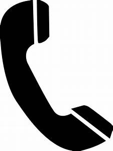 Cell Phone Clip Art Black And White | Clipart Panda - Free ...