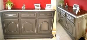 Comment Décaper Un Meuble Vernis En Chene : relooking de meubles vannes morbihan bretagne ~ Premium-room.com Idées de Décoration