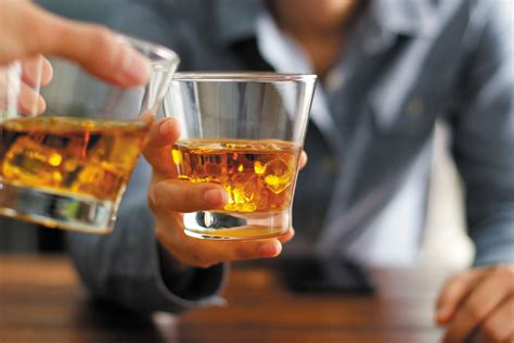Are you drinking too much alcohol? - Harvard Health