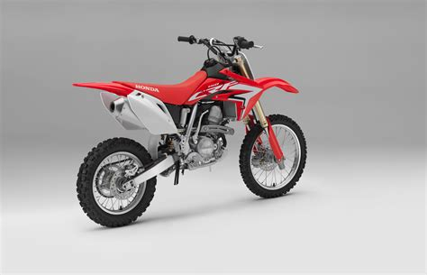 honda crf 2018 honda crf150r review totalmotorcycle