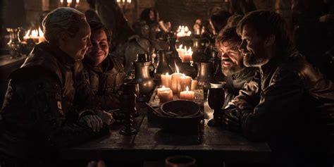 game  thrones season  episode  recap  gang  messy