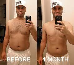 Insanity 30 Day Results Men | www.pixshark.com - Images ...