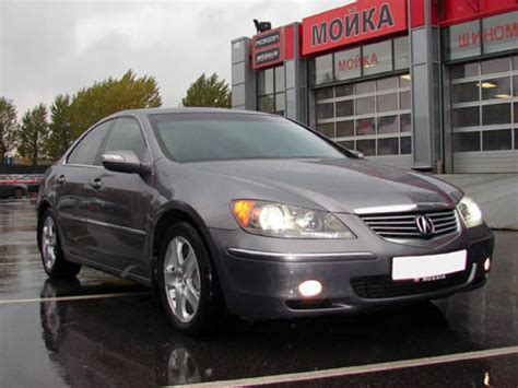 2005 Acura Rl Problems by 2005 Acura Rl Pictures For Sale