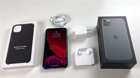apple iphone pro max gb unboxing review giveaway