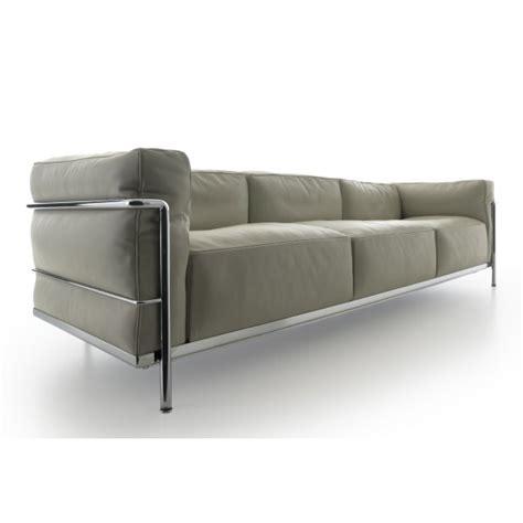 le corbusier canapé fauteuil lc3 le corbusier canapé lc3 le corbusier canapé